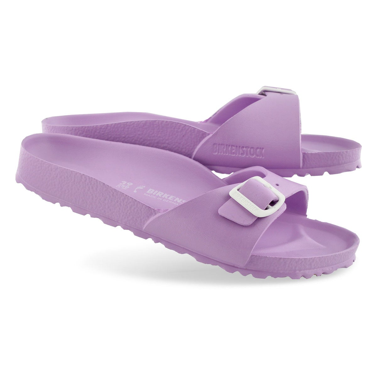 Lds Madrid lvn EVA slide sandal - Narrow