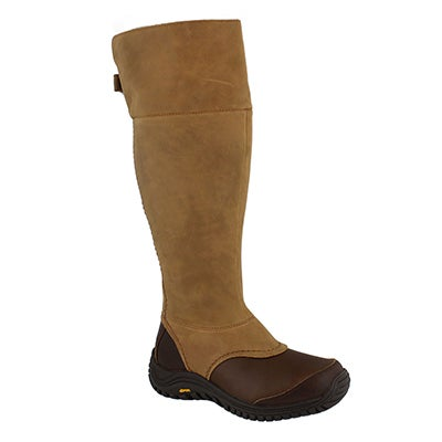 Lds Miko chestnut winter boot