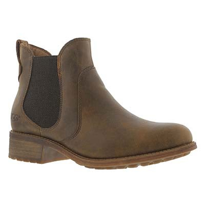 UGG Australia Women's BONHAM stout chelsea boots