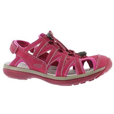 Keen Women's SAGE sangria sport sandals