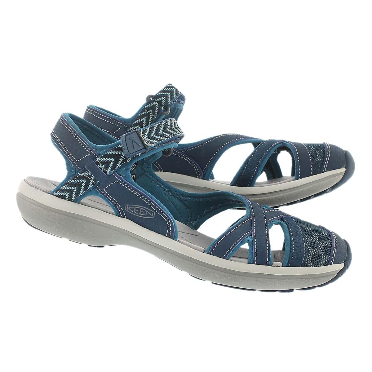 Lds Sage Ankle poseidon sport sandal