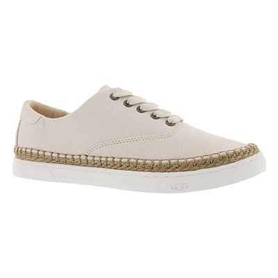 Lds Eyan II canvas lace up sneaker