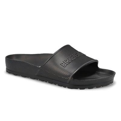 Lds Barbados EVA black slide sndl