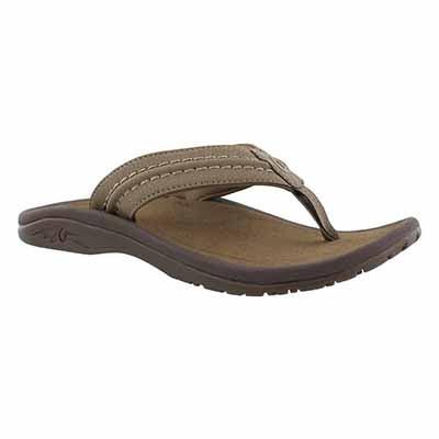 Mns Hokua mustang thong sandal