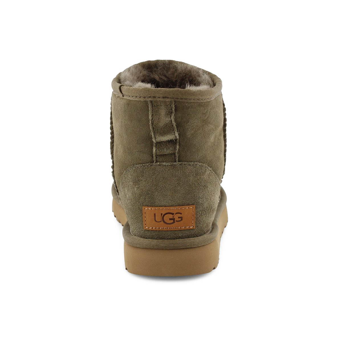 Lds Classic Mini II eucalypts spry boot