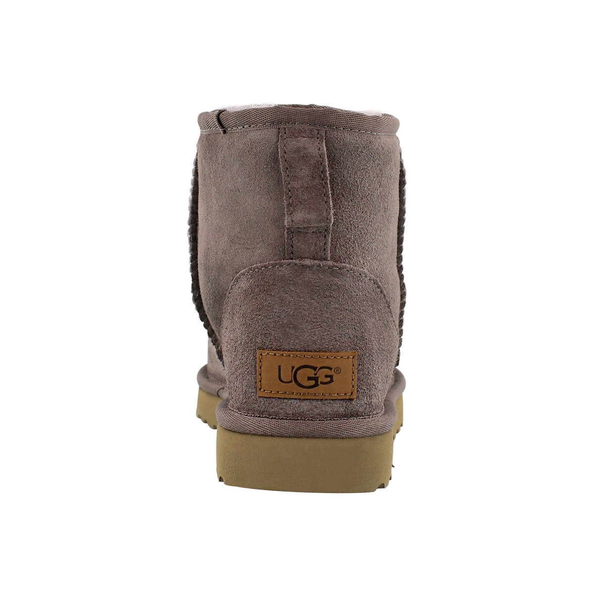 Lds Classic Mini II stormy gry boot
