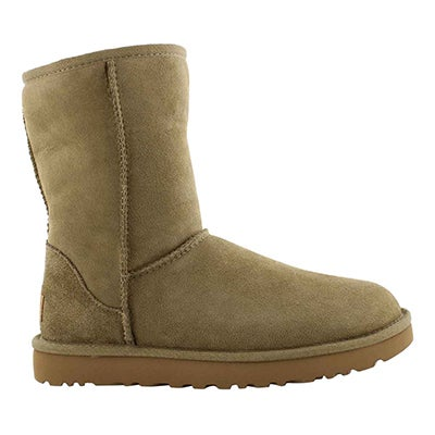 Lds Classic Short II atlp sheepskin boot
