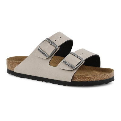 Lds Arizona Vegan stone slide sandal