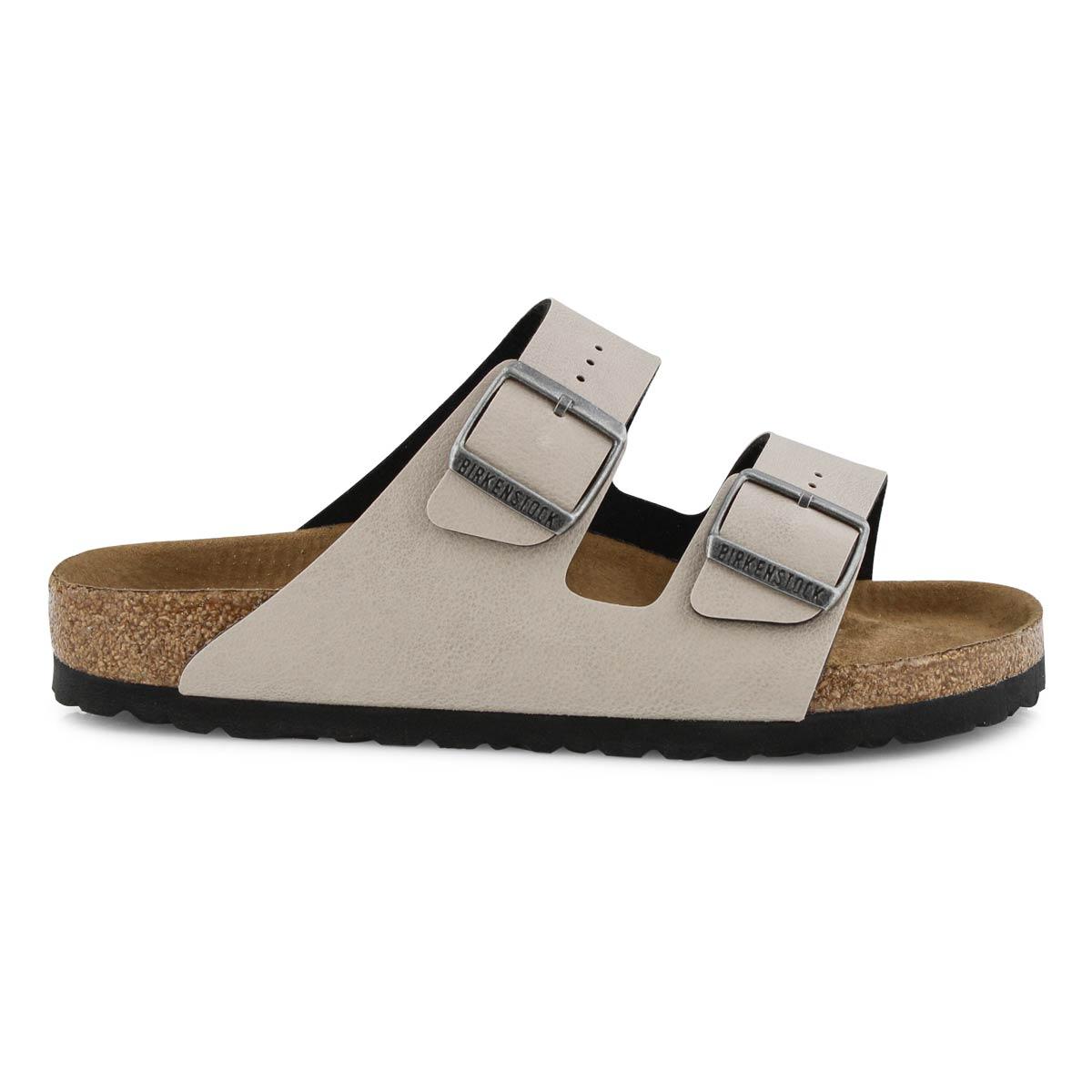 Lds Arizona Vegan stone slide sandal