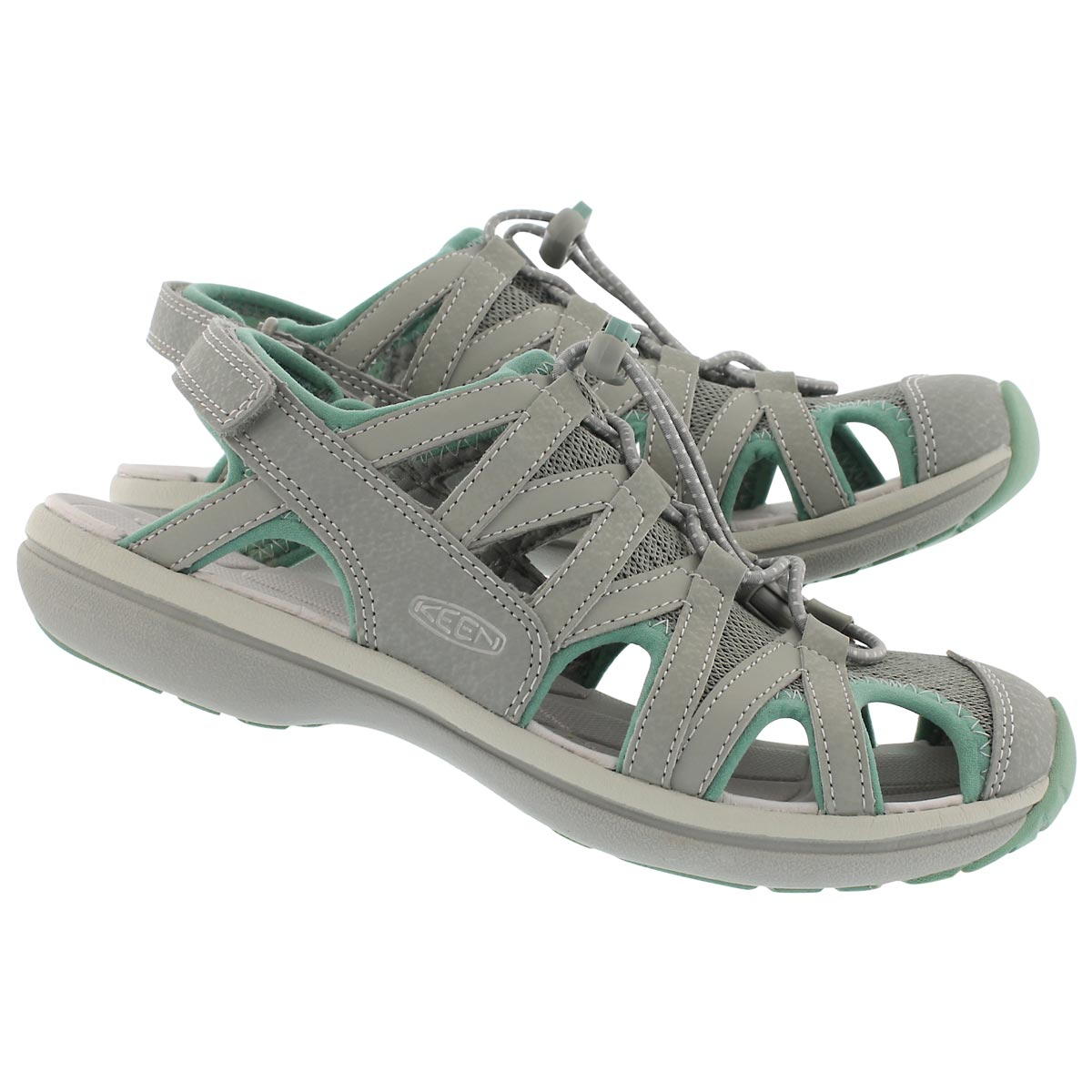 Lds Sage neutral sport sandal