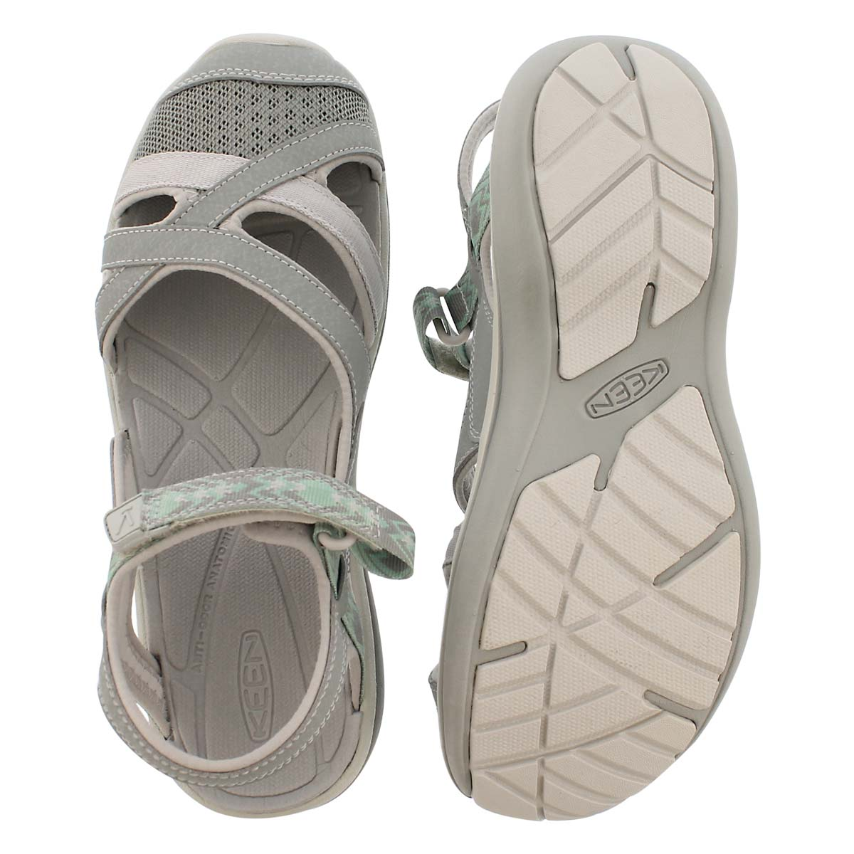 Lds Sage Ankle neutral sport sandal