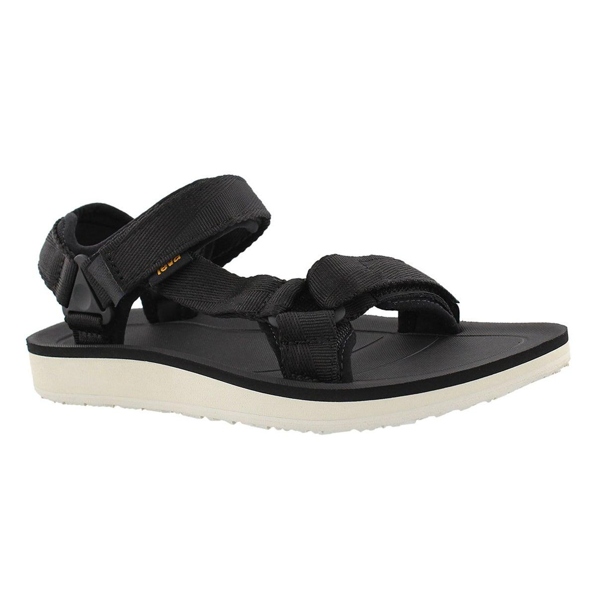 Women's ORIGINAL UNIVERSAL PREMIER blk sandals