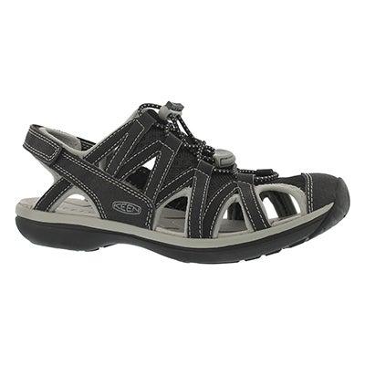 Keen Women's SAGE black sport sandals