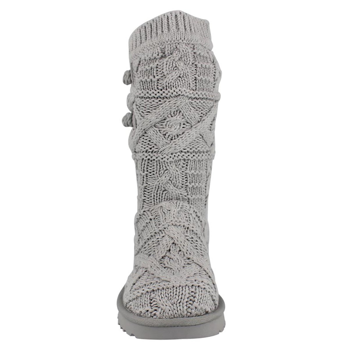 Lds Classic Kalla seal cable knit boot