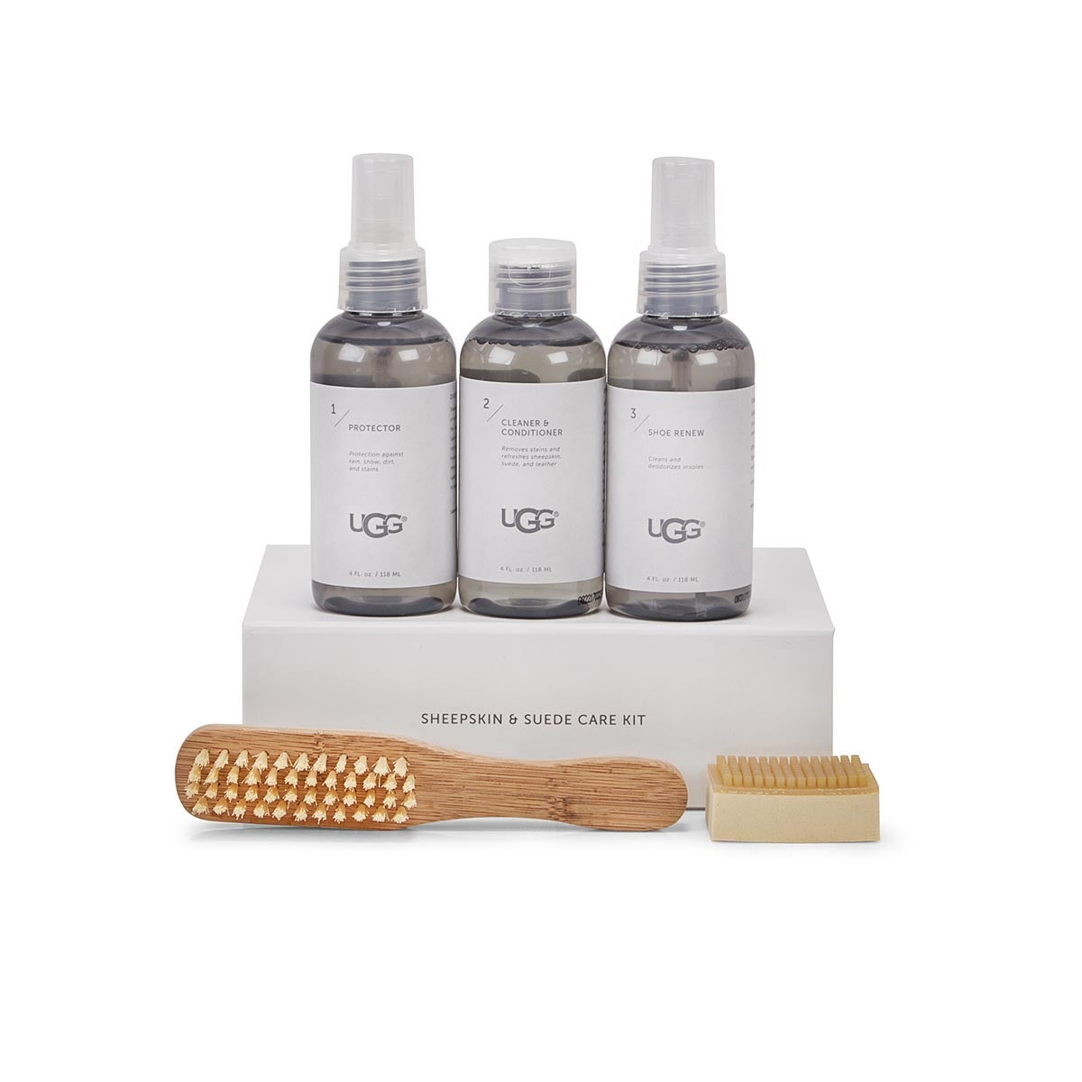 Sheepskin Shoe Care UGG CARE KIT