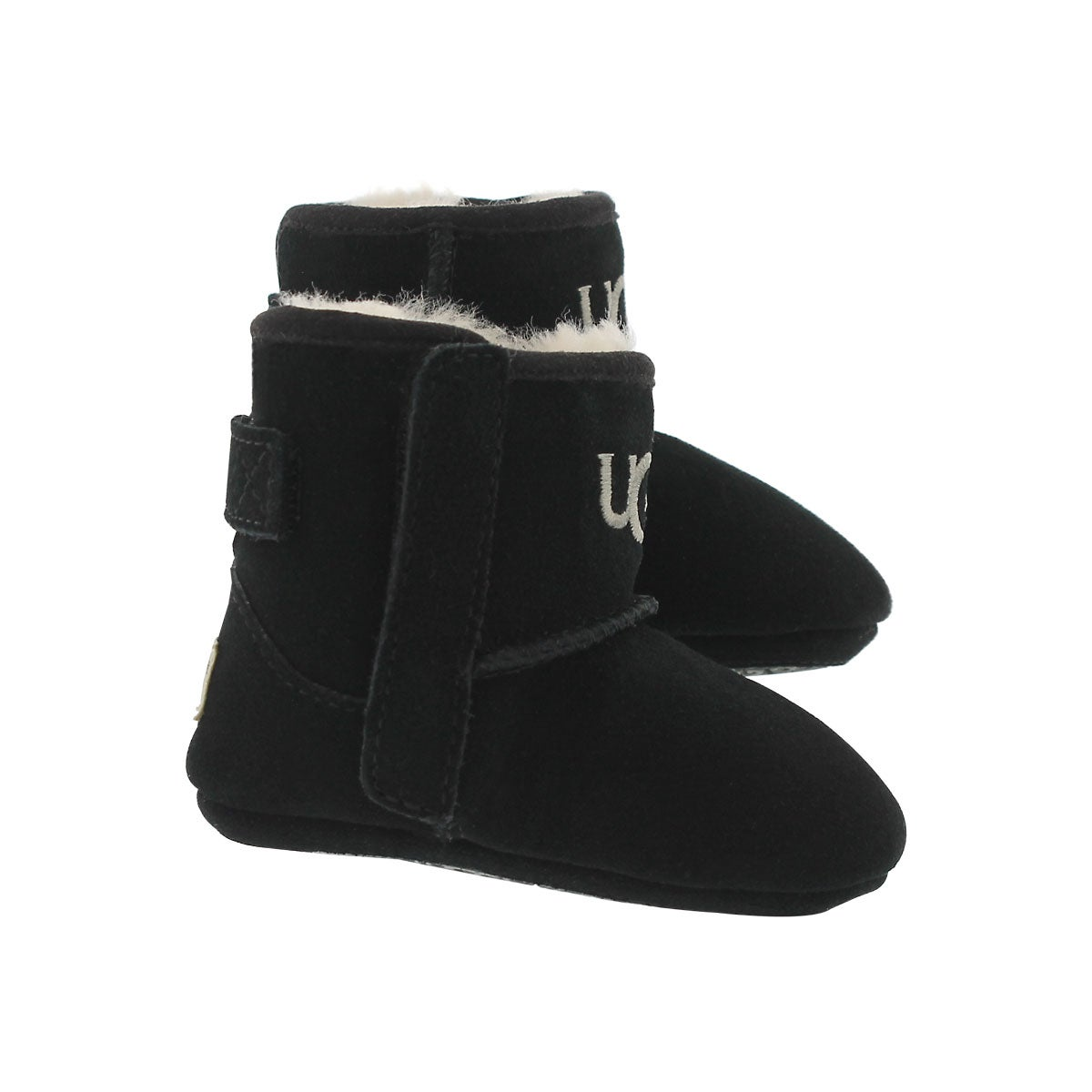 Inf-g Jesse II black fashion boot