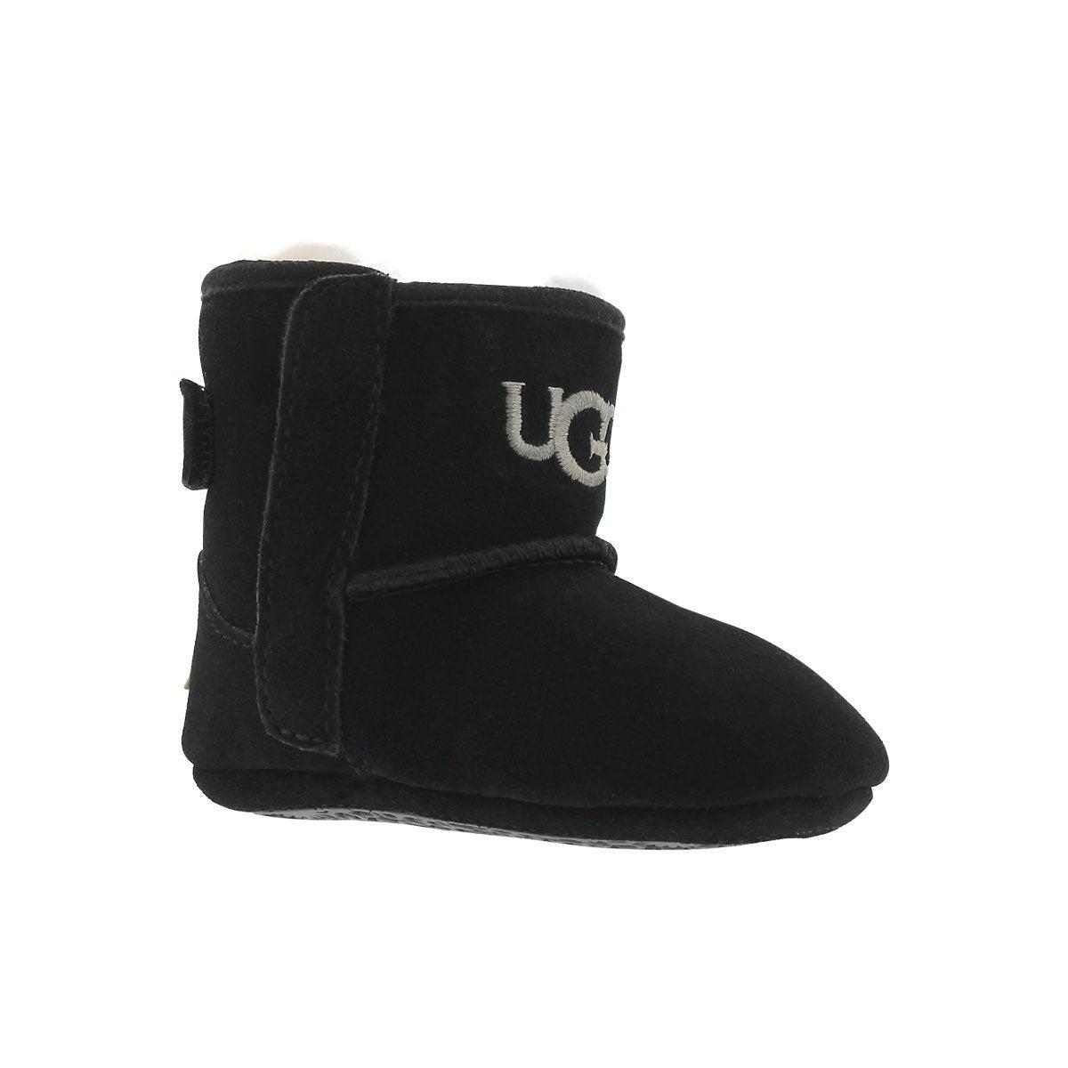 Infants' JESSE II black fashion boots