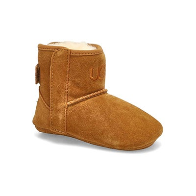 Inf-g Jesse II chestnut fashion boot
