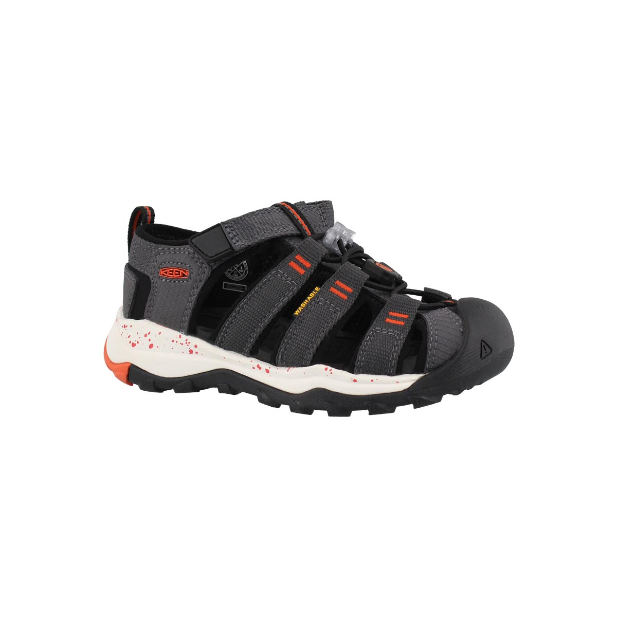 Infants' NEWPORT NEO H2 mag/spcy org sandals