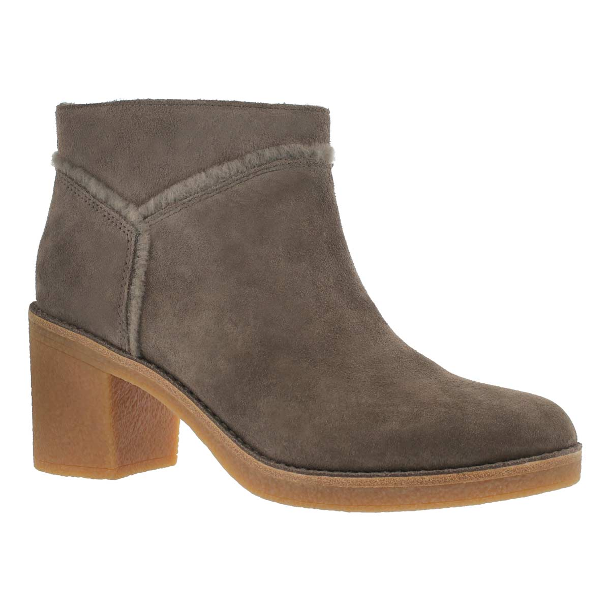 Lds Kasen mouse casual ankle boot