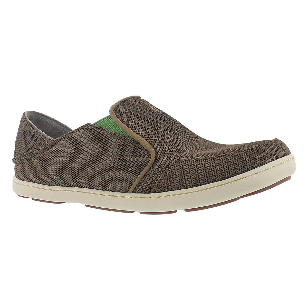 Men's NOHEA MESH mustang slip on casual shoes