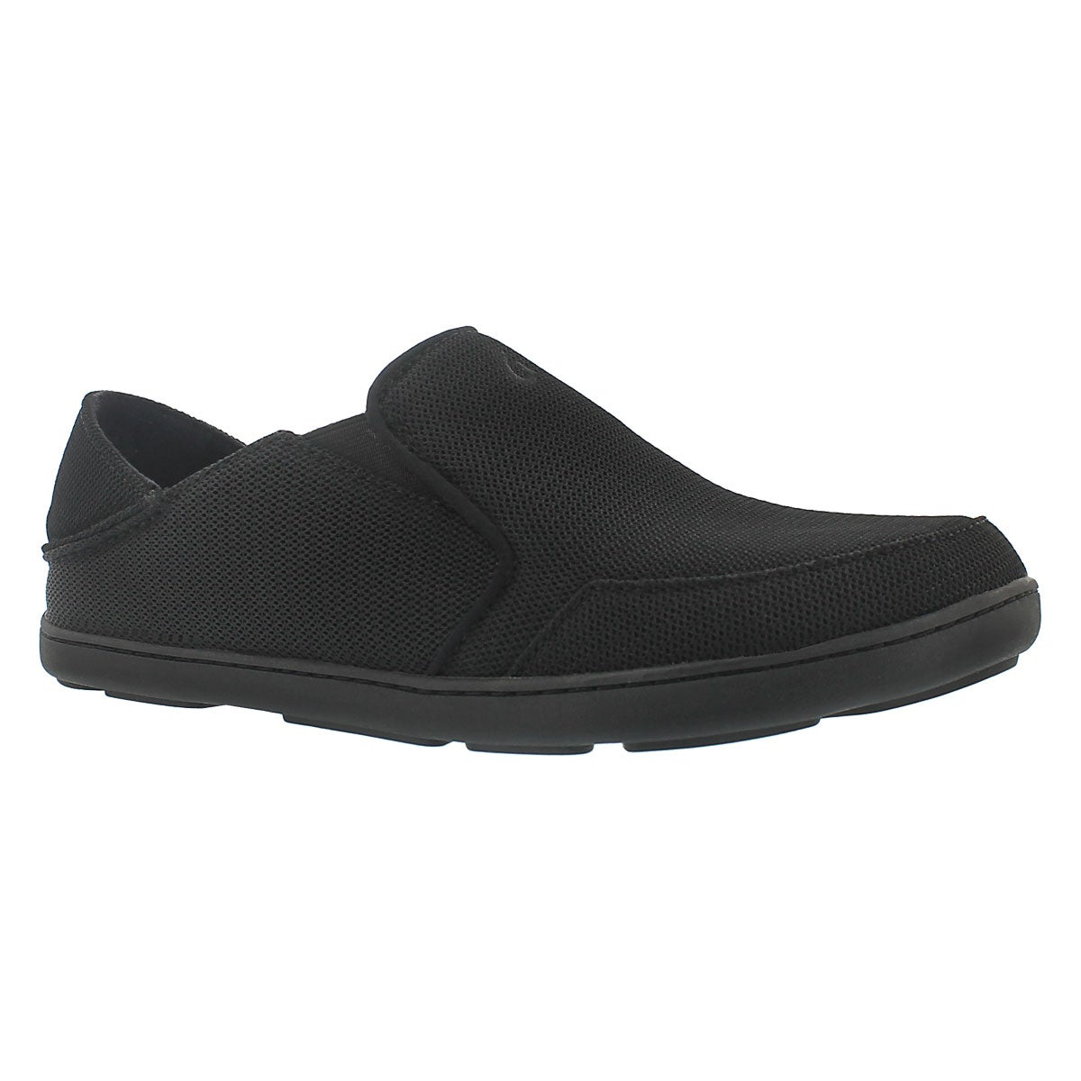 Men's NOHEA MESH onyx slip on casual shoes