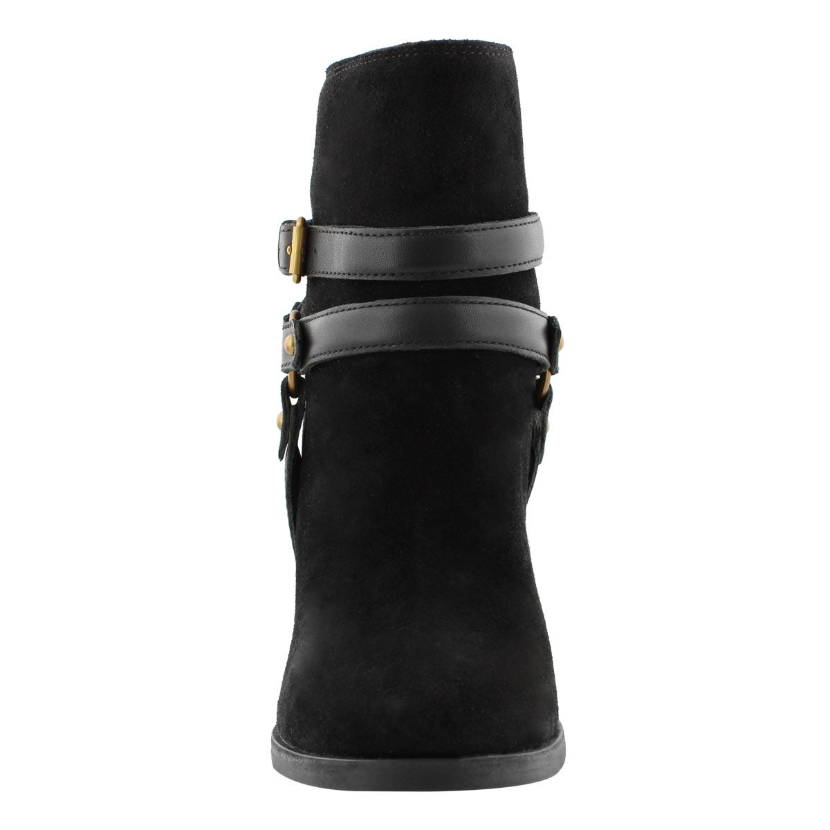 Lds Dandridge black bootie