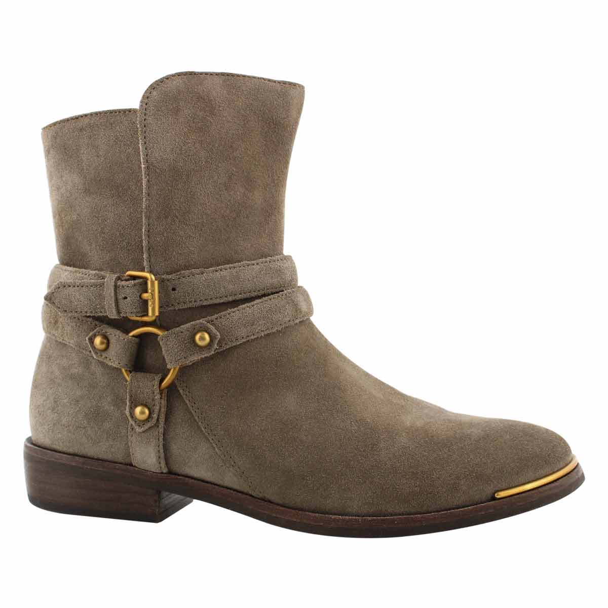Lds Kelby mouse casual ankle boot