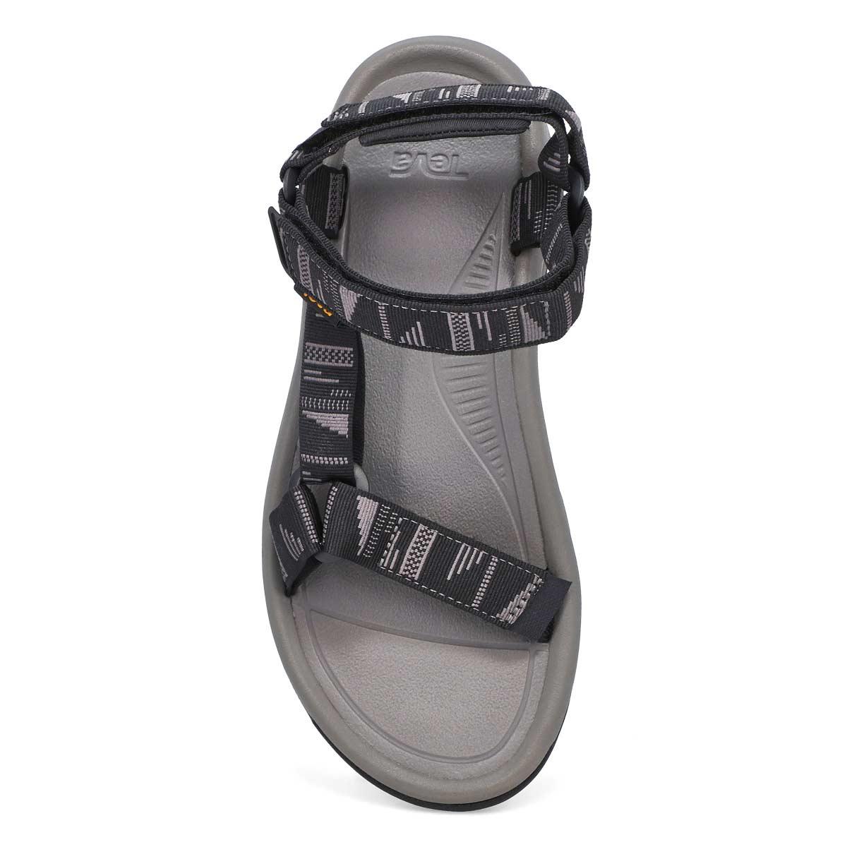 Mns Hurricane XLT2 blk/gry sport sandal