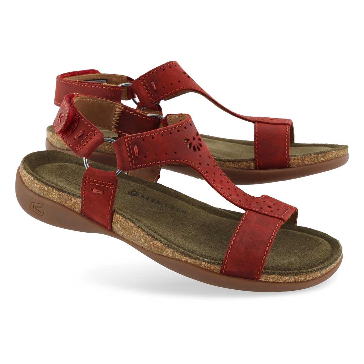 Lds Kaci Ana bossa nova casual sandal