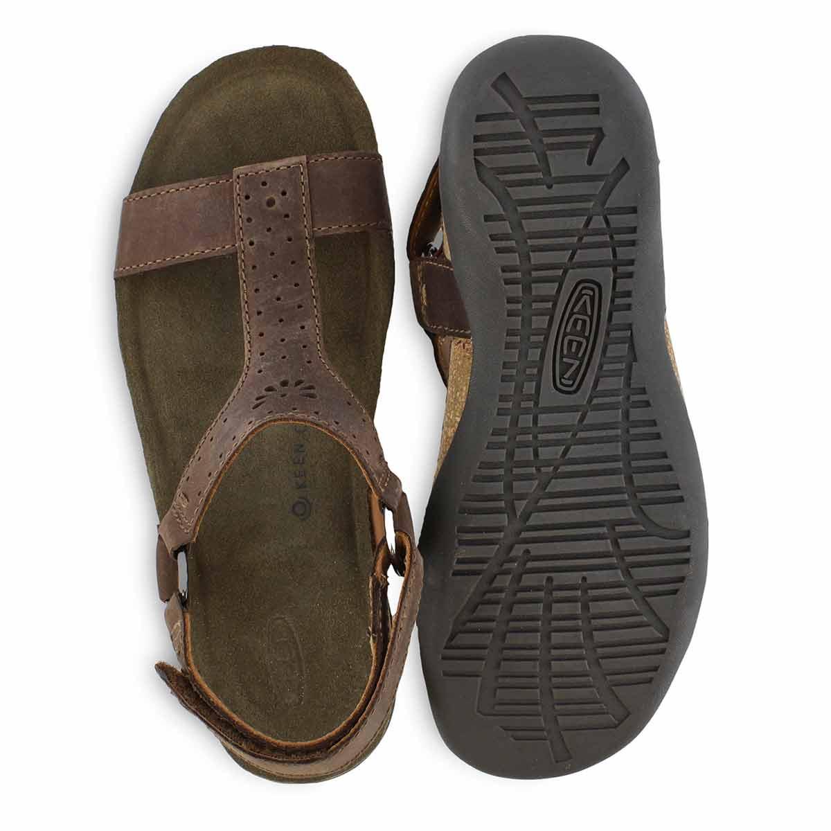 Lds Kaci Ana dk earth casual sandal