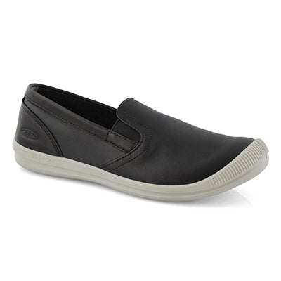 Lds Lorelai black casual slip on