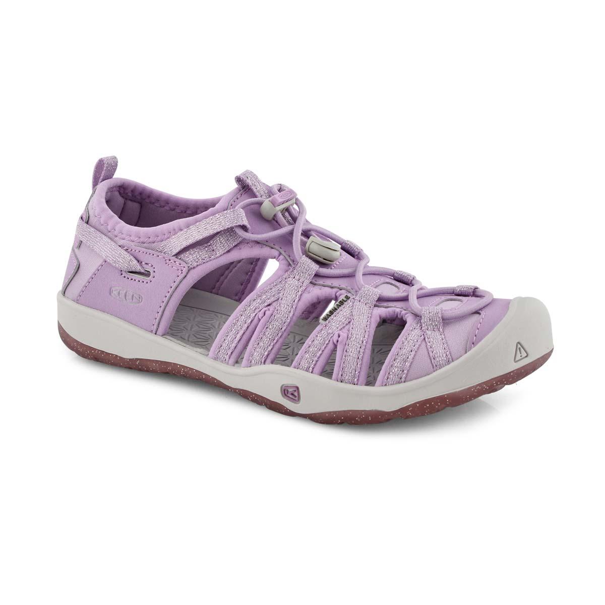 Grls Moxie lupine sport sandal