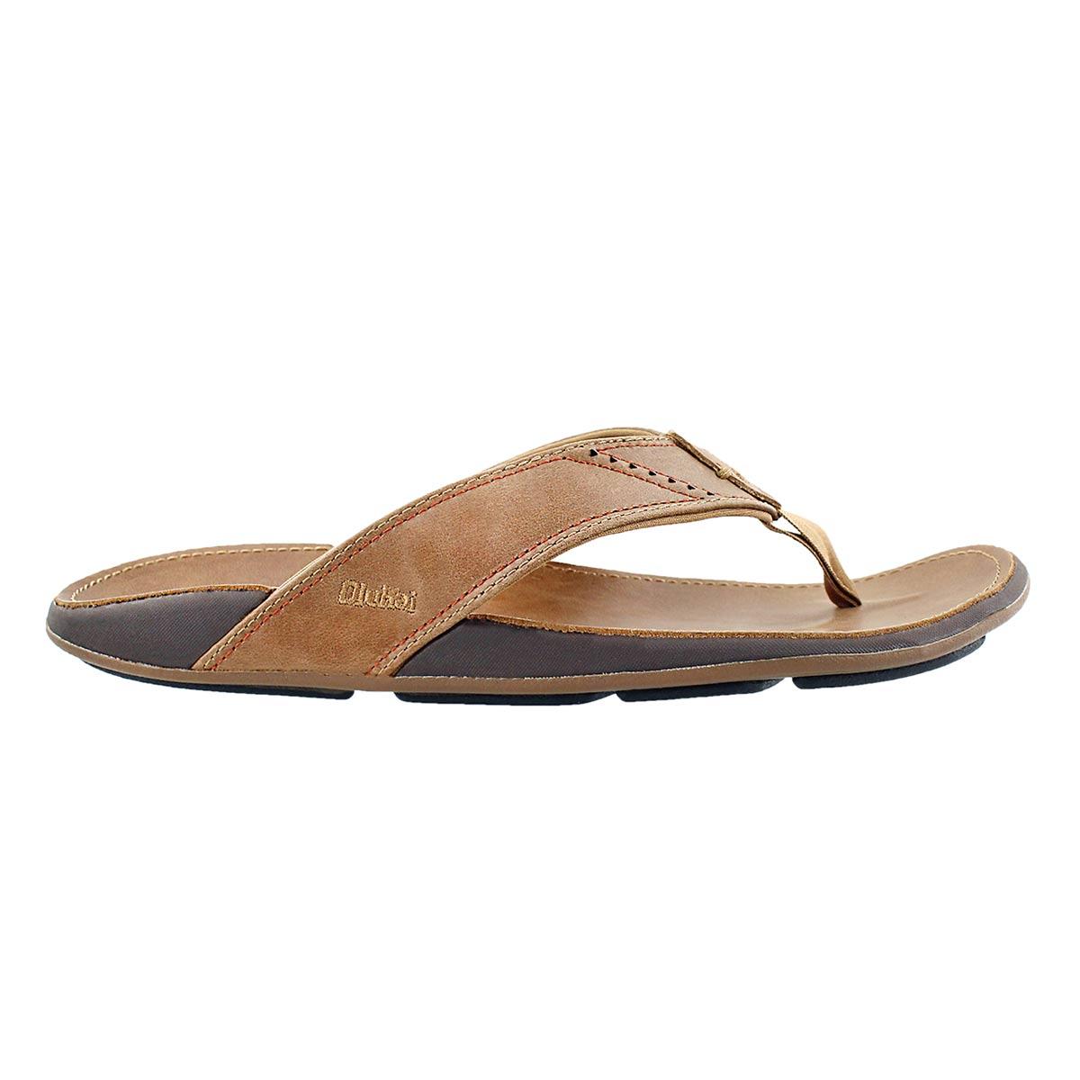 Mns Nui tan thong sandal