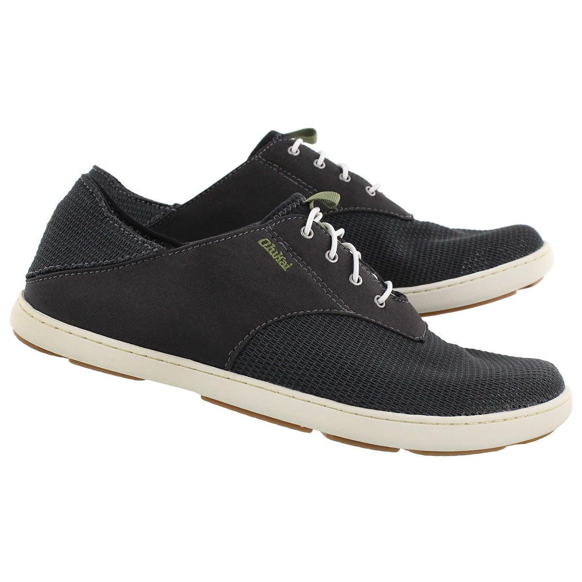 Mns Nohea Moku black/black sneaker