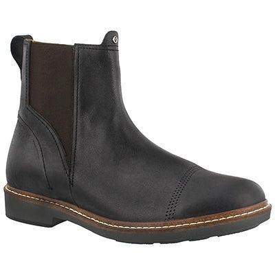 Mns Makaloa blk chelsea boot