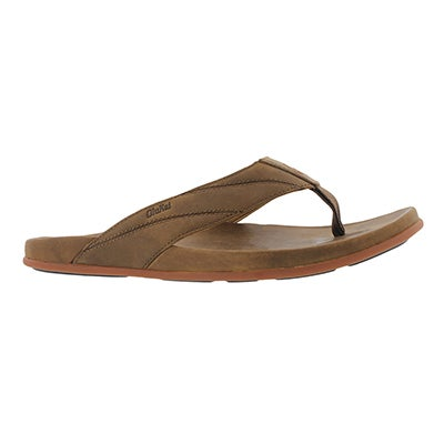 Mns Pikoi ray thong sandal