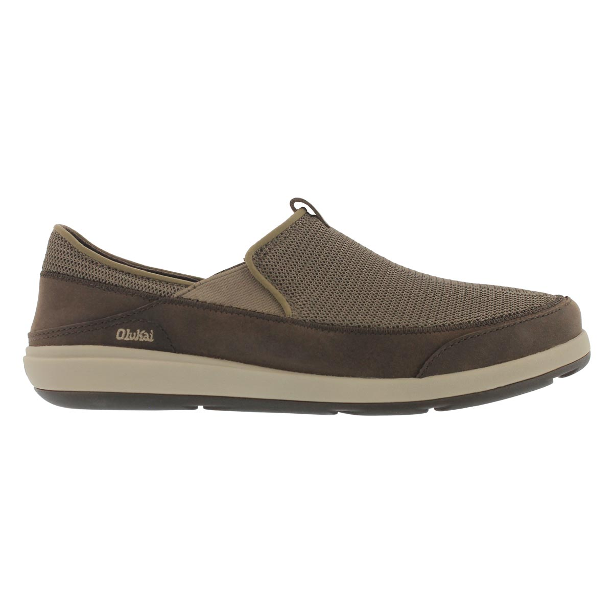 Mns Makia mustang slip on casual shoe