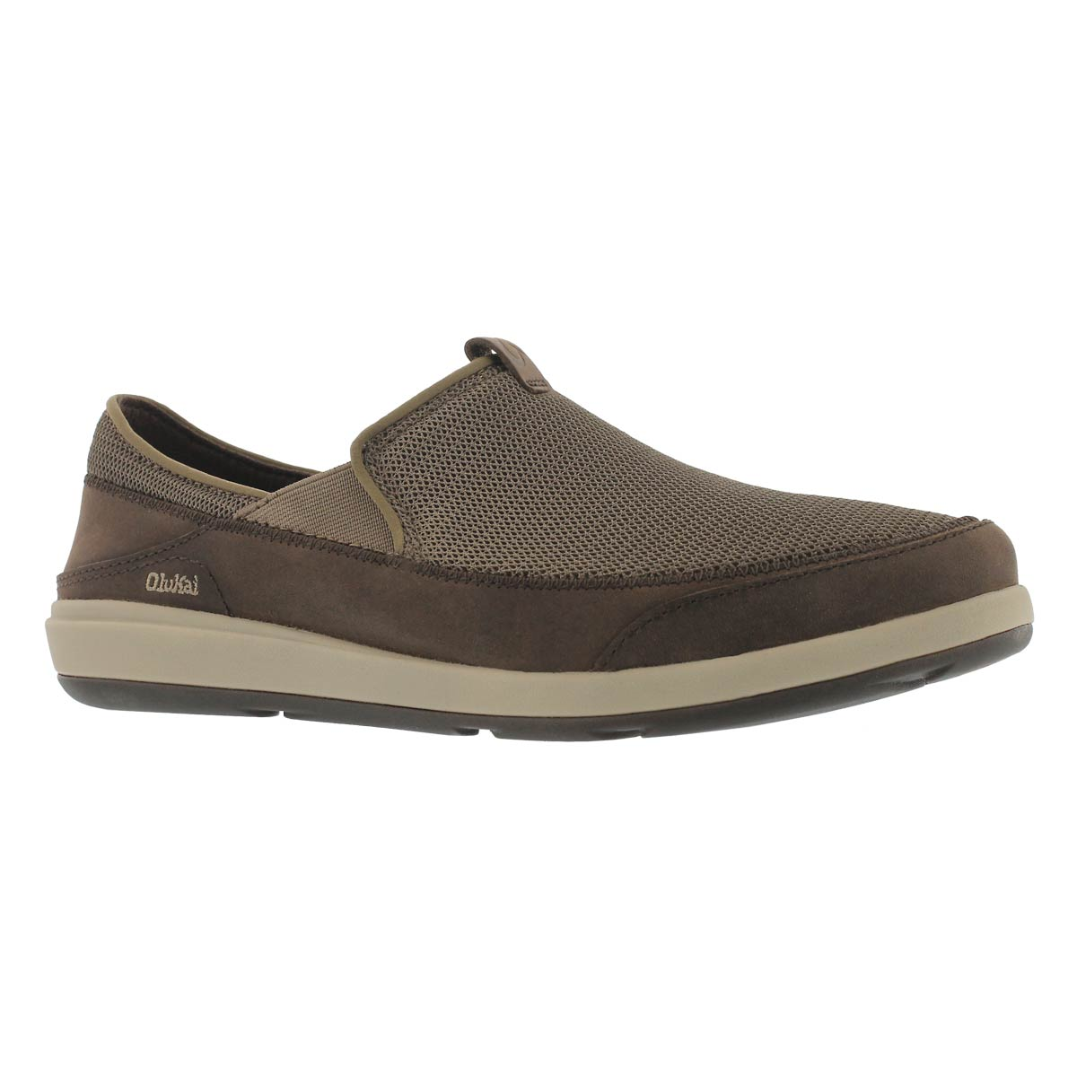 Men's MAKIA mustang slip on casual shoes