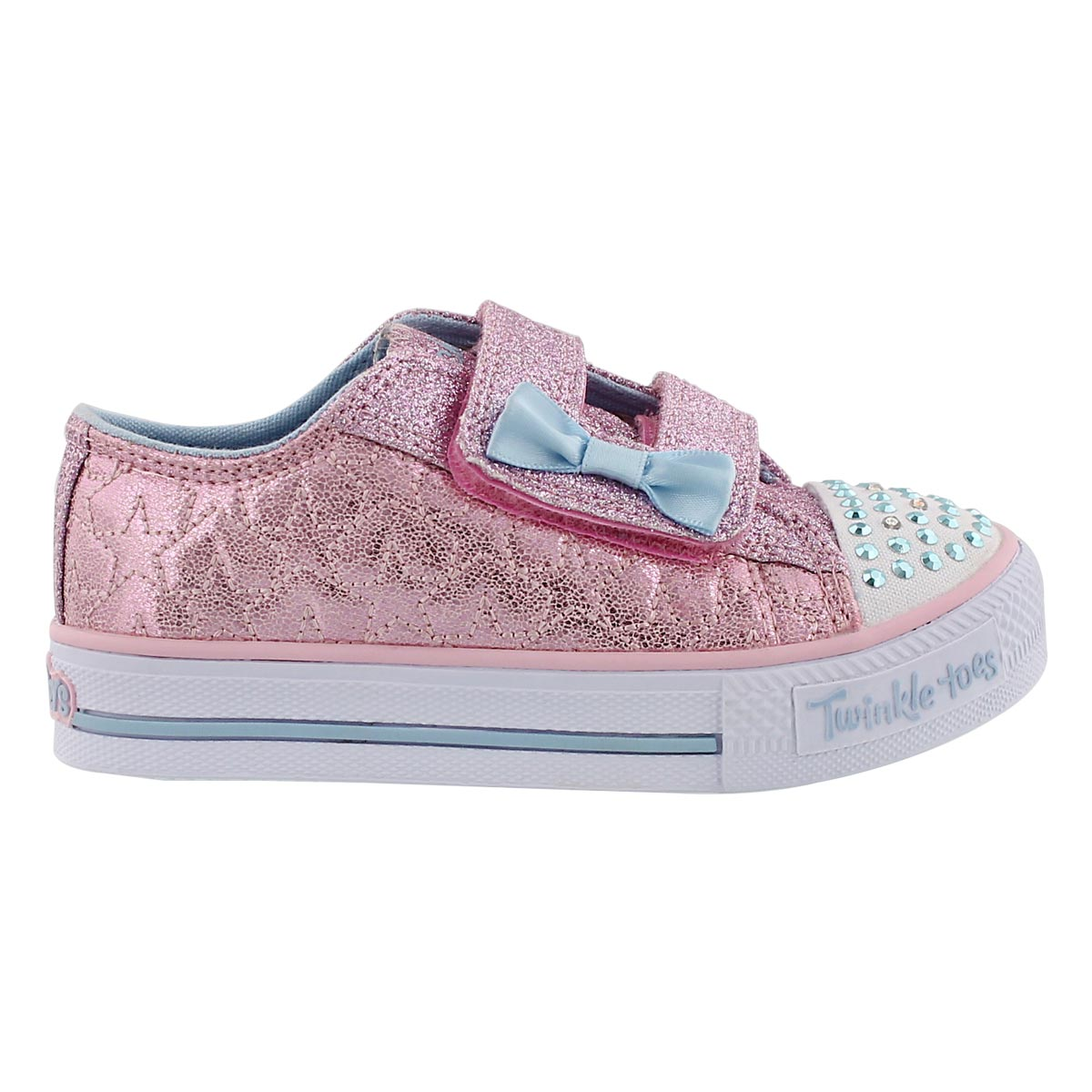 Inf Starlight Style pink/blue sneaker