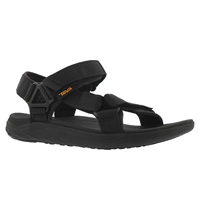 Lds Terra-Float 2 Universal black sandal