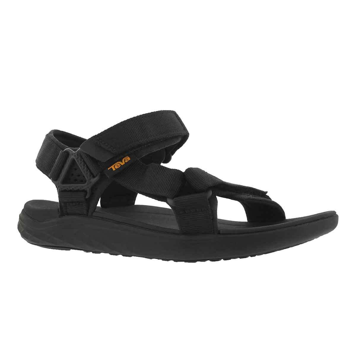 Women's TERRA-FLOAT 2 UNIVERSAL blk sandals
