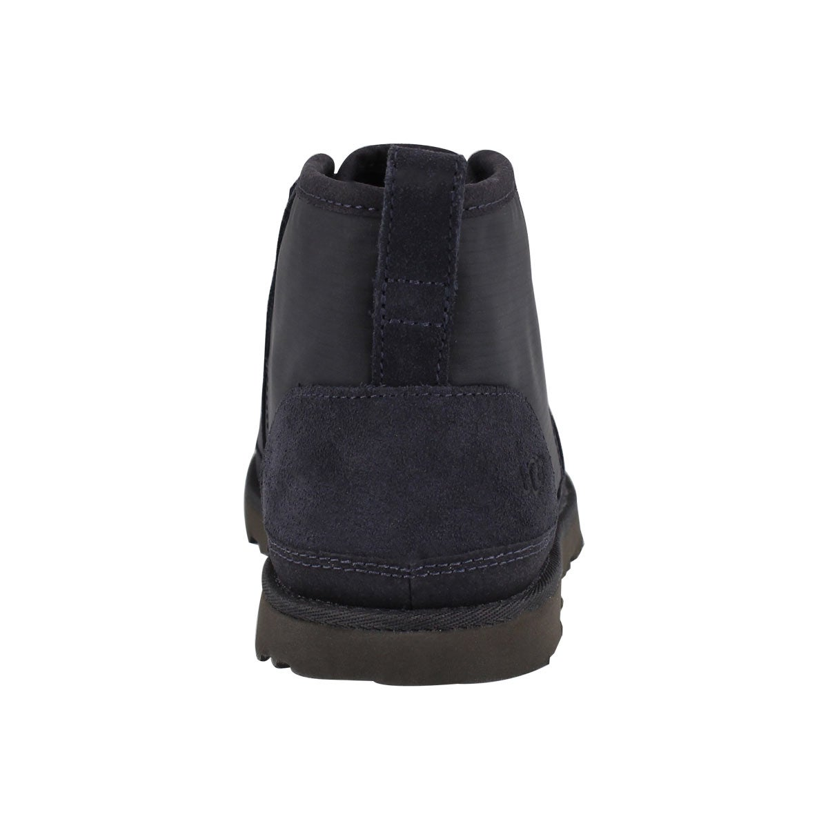 Mns Neumel Ripstop true navy ankle boot