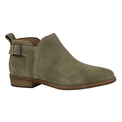 Lds Kelsea antilope slipon casual bootie