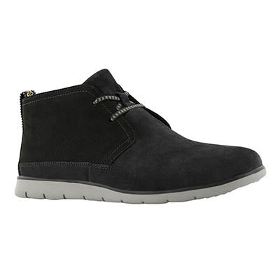 Mns Freamon dk grey wtpf ankle boot