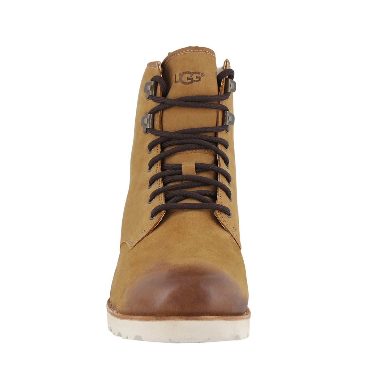 Mns Hannen TL chestnut wtpf casual boot