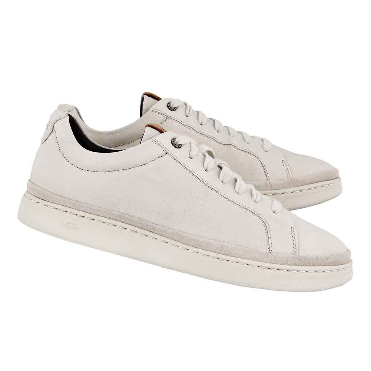 Mns Cali Sneaker Low parchment sneaker