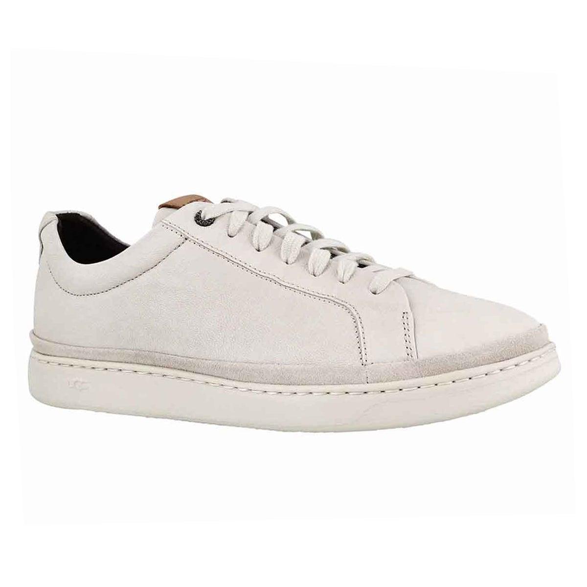 Men's CALI SNEAKER LOW parchment sneakers