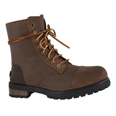 Lds Kilmer II chpmnk lace up combat boot