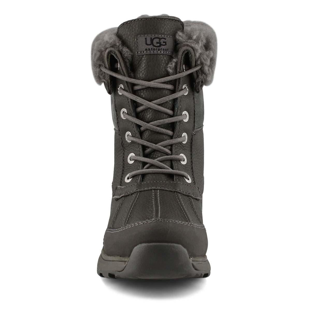 Lds Adirondack III charcoal winter boot